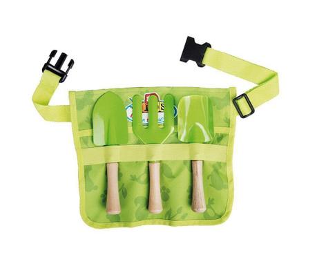 4-dijelni dječji set za vrtlarstvo Amuse