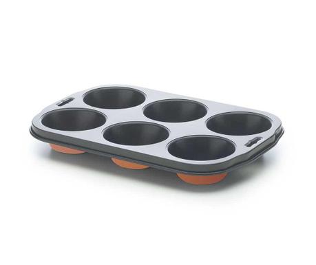 Dolce Sütőforma 6 muffinnak