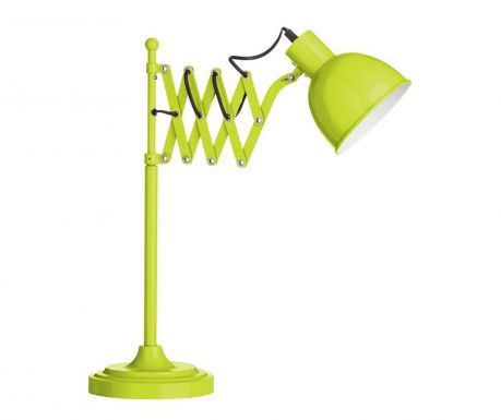 Лампа Extendable Lime Green