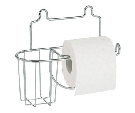 Držiak na toaletný papier Slim Bath