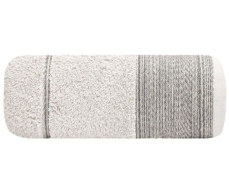 Kopalniška brisača Robert Grey 50x90 cm