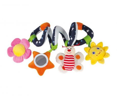 Играчка за детско легло Spiral