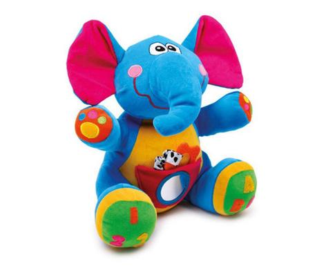 Плюшена играчка Linus