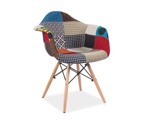 Krzesło Elwic