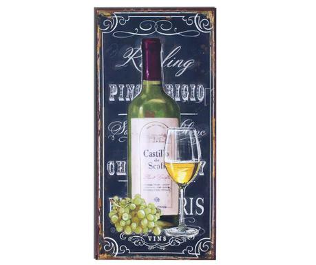Nástenná dekorácia Pinot Grigio