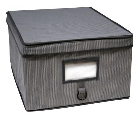 Storage box with cover Tekno M