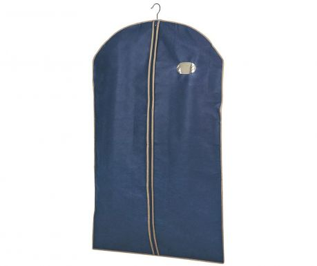 Clothes cover Simple Blue