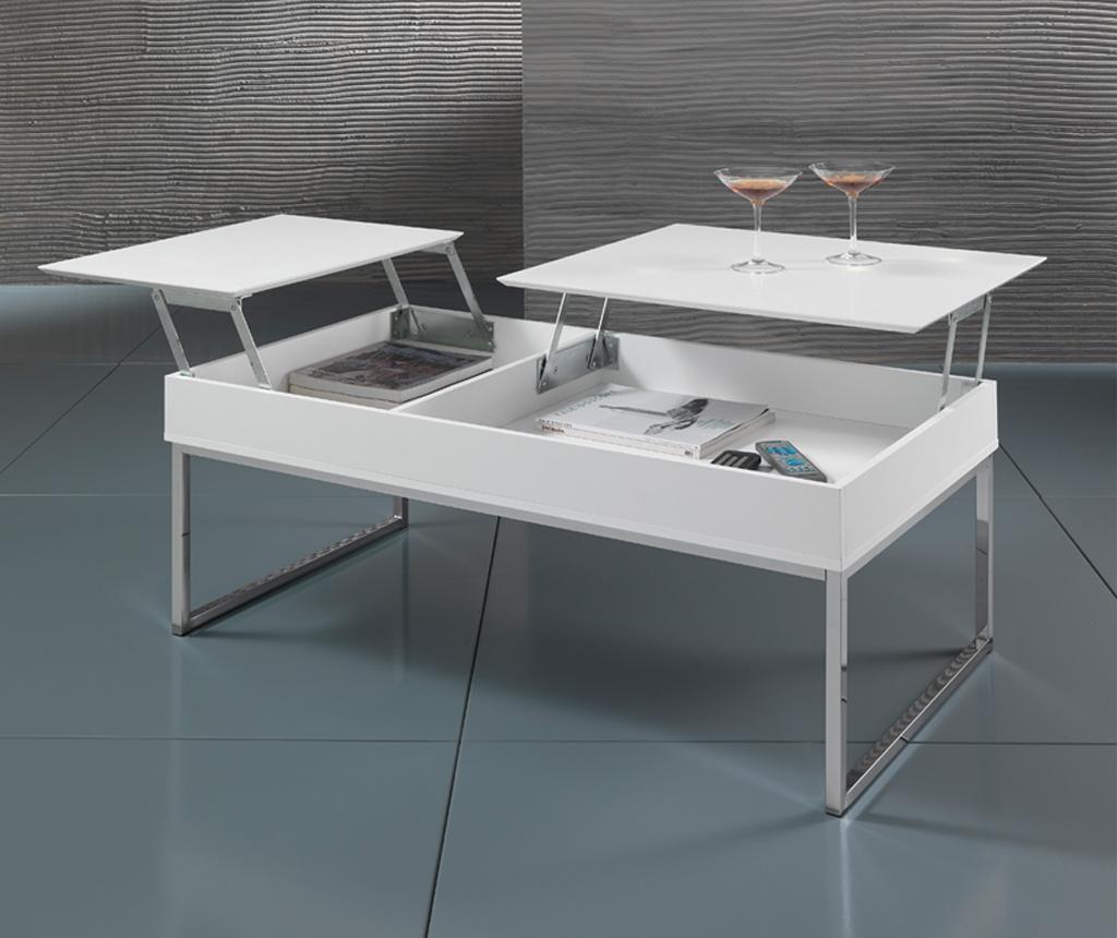 Produživi stolić za kavu Celinda