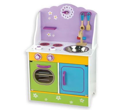 Kuchnia zabawkowa Eco