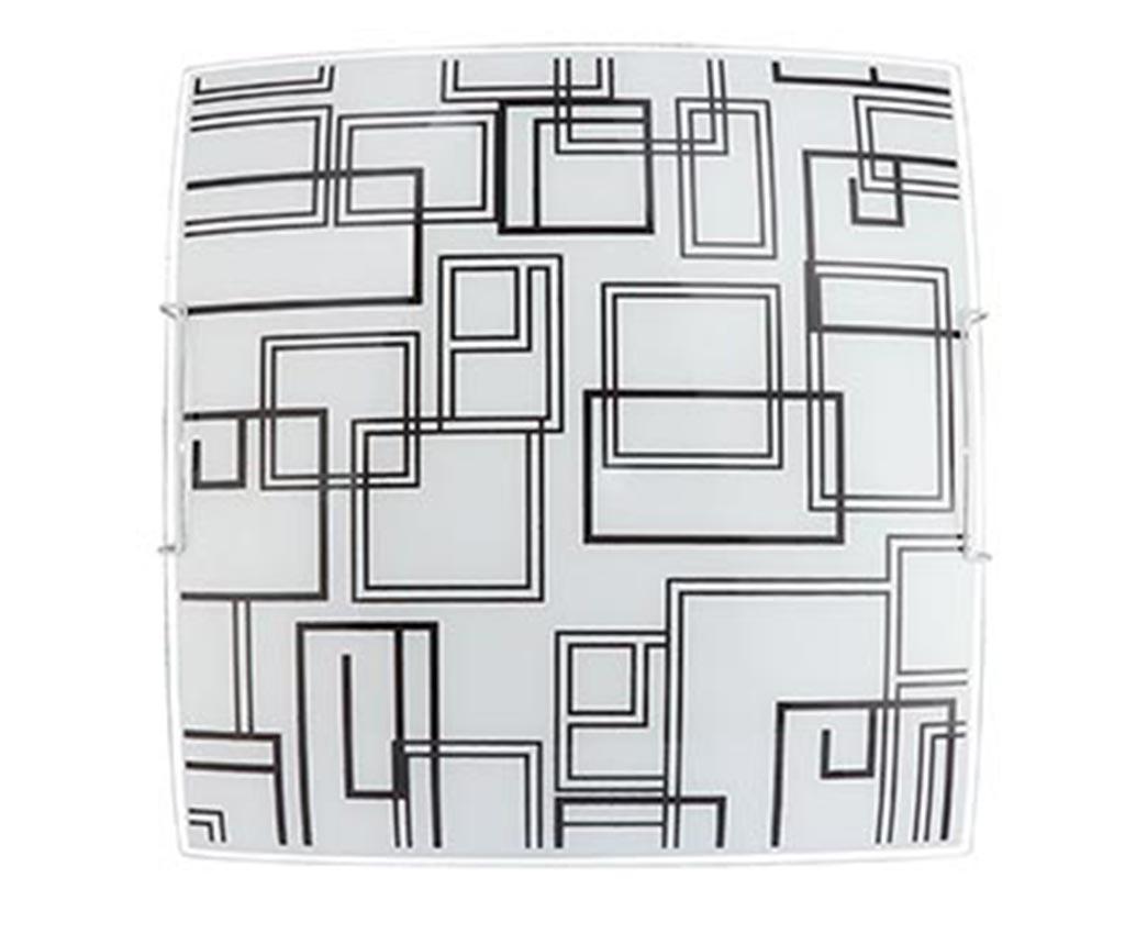 Plafoniera Geometric Lines