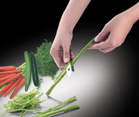 Curatator legume Echo