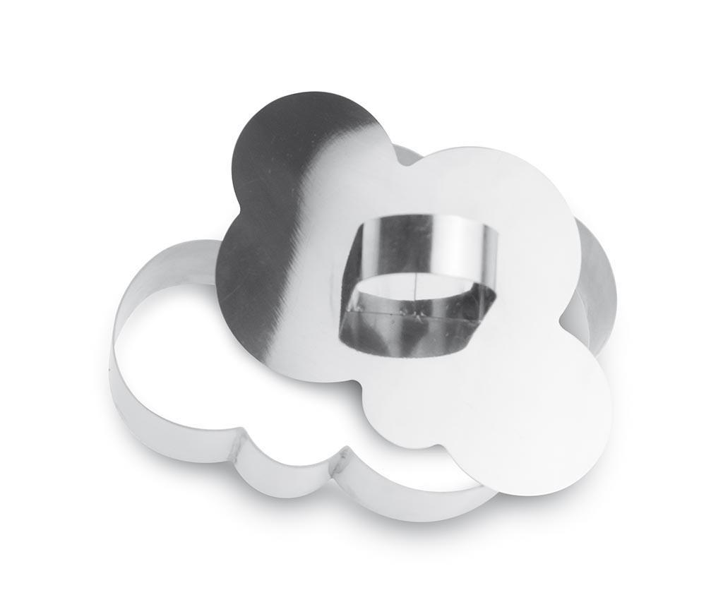 Forma de prezentare cu presa Cloud