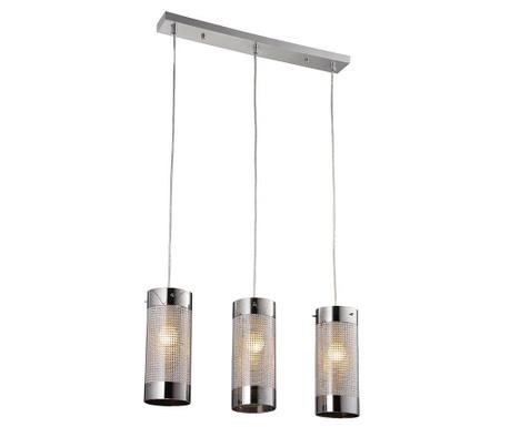 Závěsná lampa Burton Third
