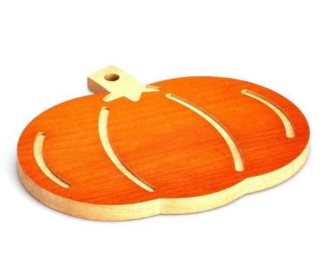 Дъска за рязане Pumpkin