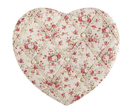 Memo ploča Rose Heart