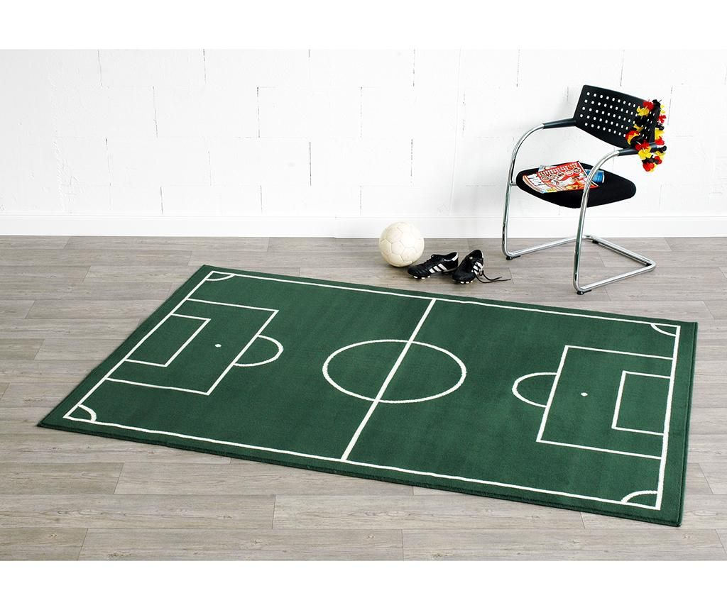Covor de joaca Soccer Field 190x280 cm