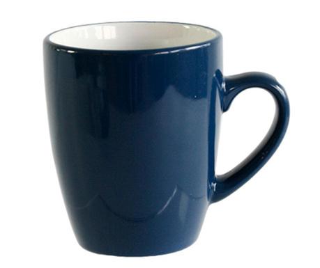 Cana Vince Dark Blue 370 ml