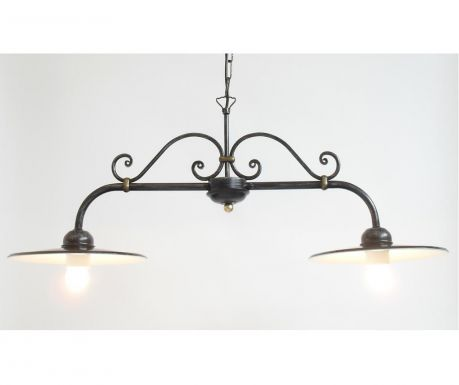 Lampa sufitowa Flatter Exquisite Two