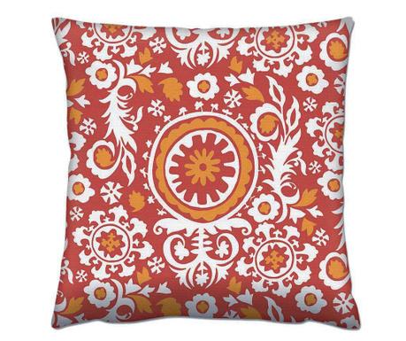 Διακοσμητικό μαξιλάρι Nepal 43x43 cm
