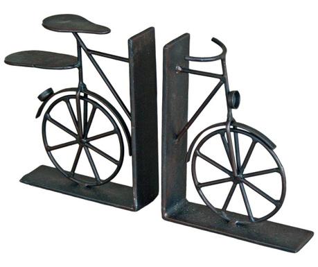 Bicycle 2 darab Könyvtámasz