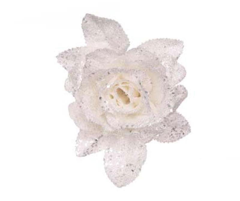 Ukras Glitter Rose