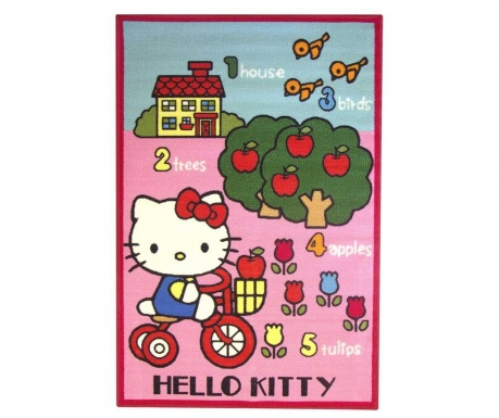 Hello Kitty   Farm Szőnyeg 80x120 cm - Vivre.hu 23585ddc1a