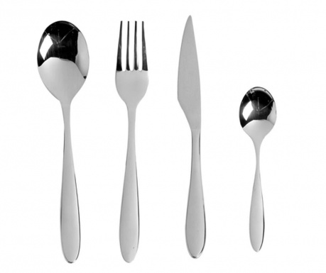 24-dijelni set pribora za jelo Jewel