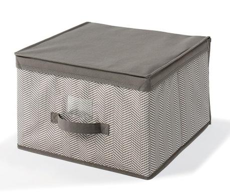 Κουτί με καπάκι για αποθήκευση Twill