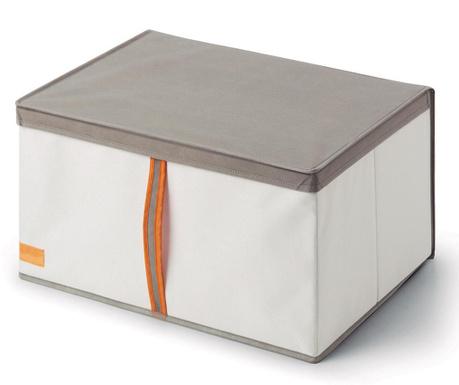 Κουτί με καπάκι για αποθήκευση Basic L
