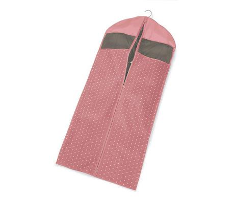 Obal na odev Vintage Pink 60x137 cm