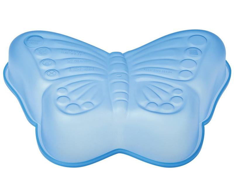 Forma pentru desert Butterfly