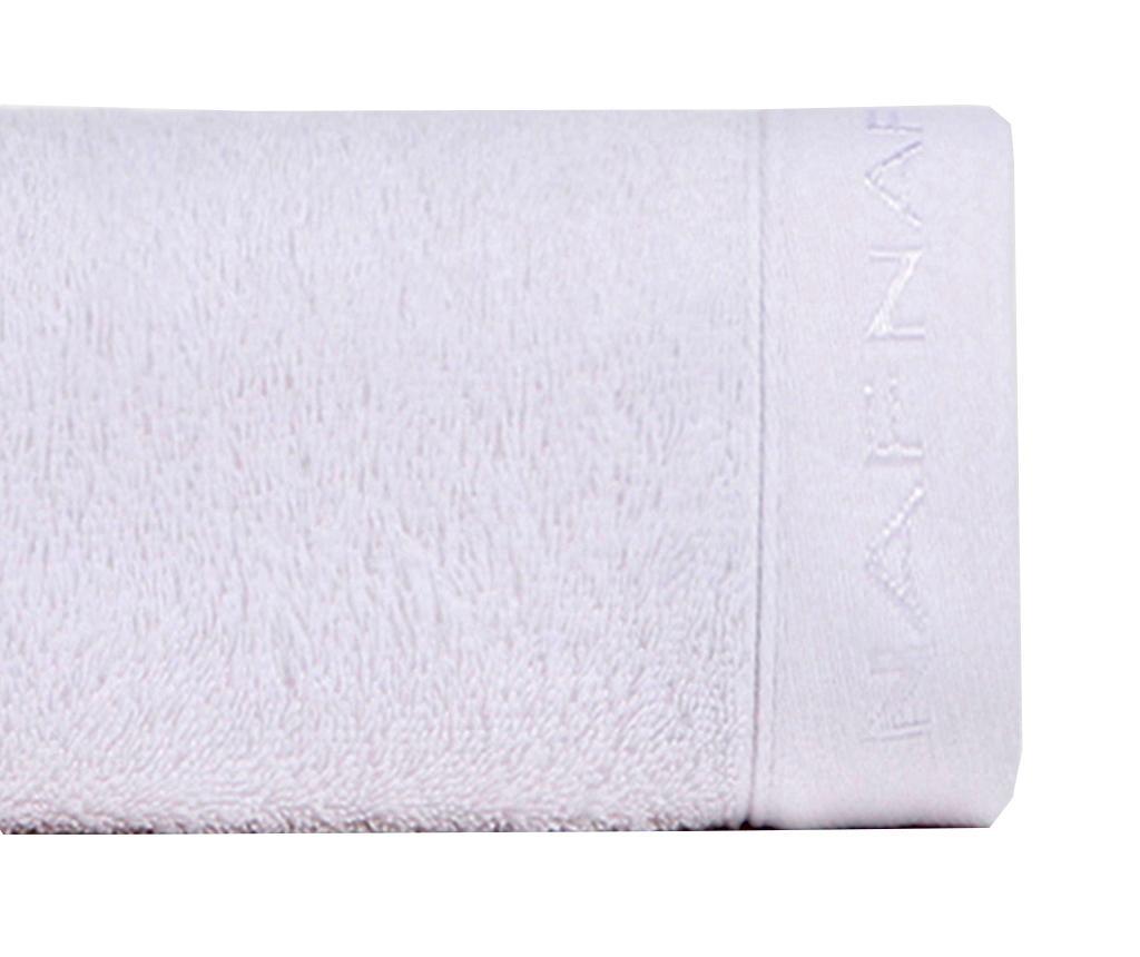 Ručník Casual White 100x150 cm