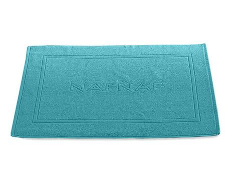 Кърпа за крака Casual Turquoise 50x80 см