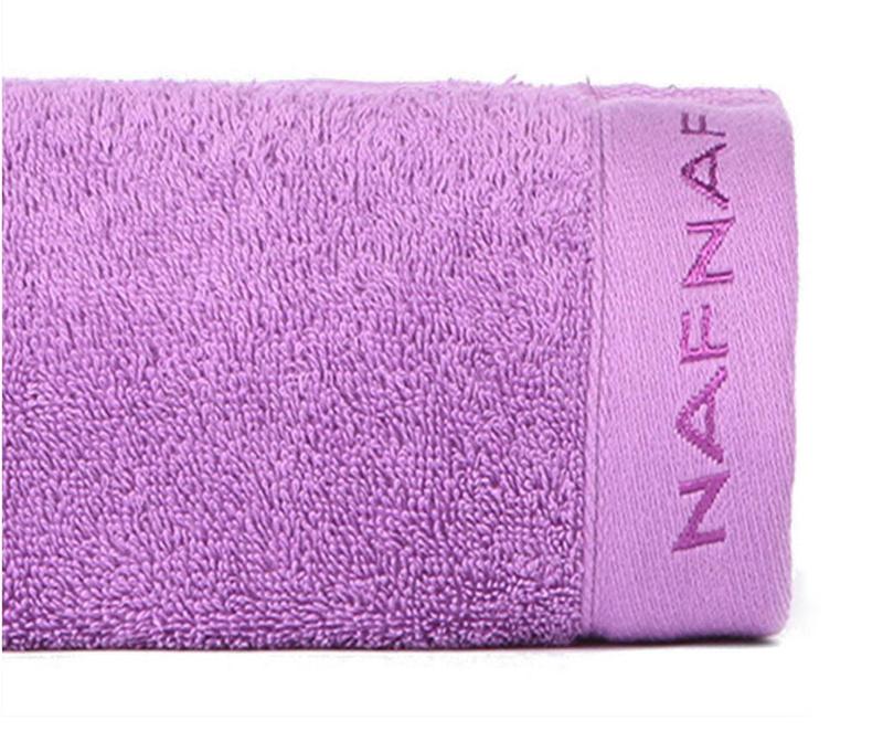 Ručník Casual Violet 100x150 cm