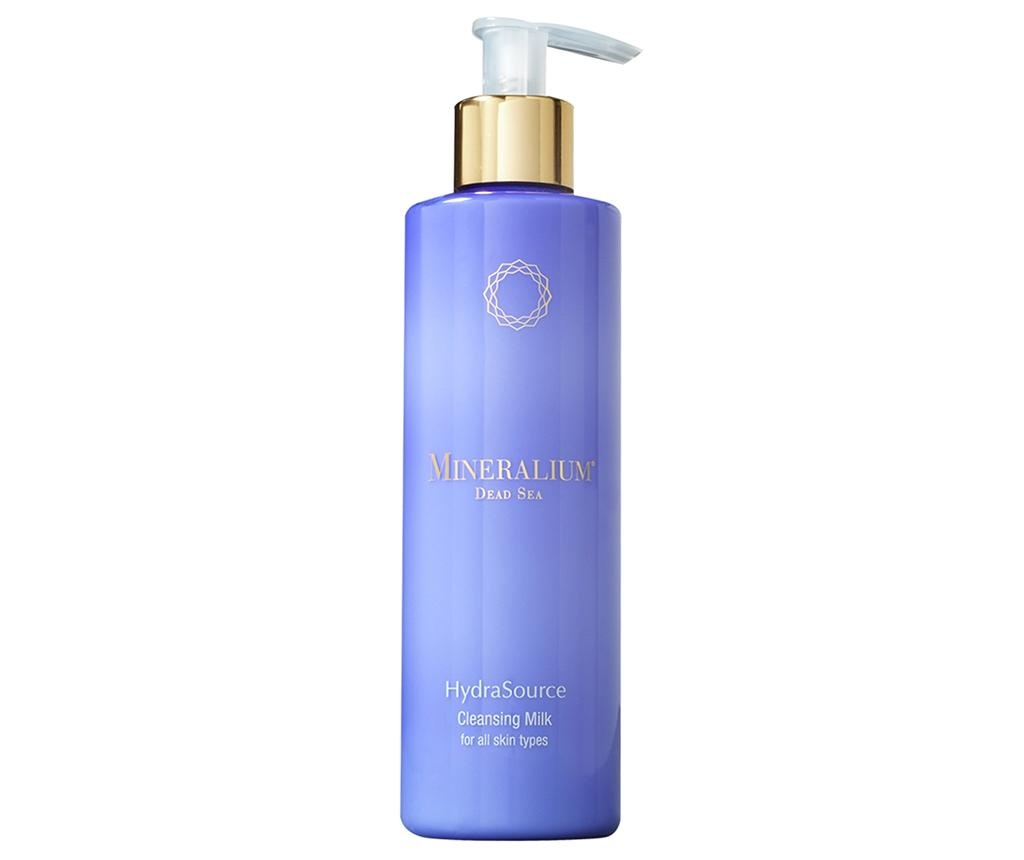 Lapte demachiant Mineralium Hydra Source All Skin Types 235 ml