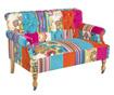 Canapea cu  2 locuri Faustin