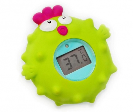 Θερμόμετρο για μπανιέρα Birdy
