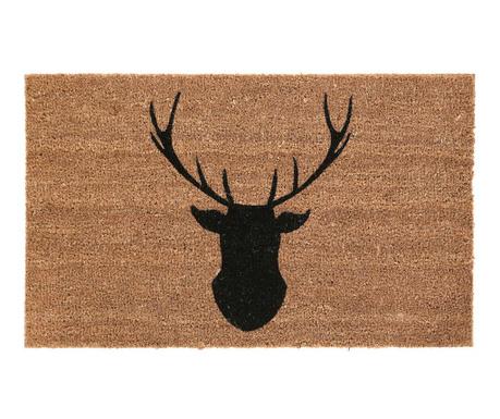 Predpražnik Deer Head 40x60 cm