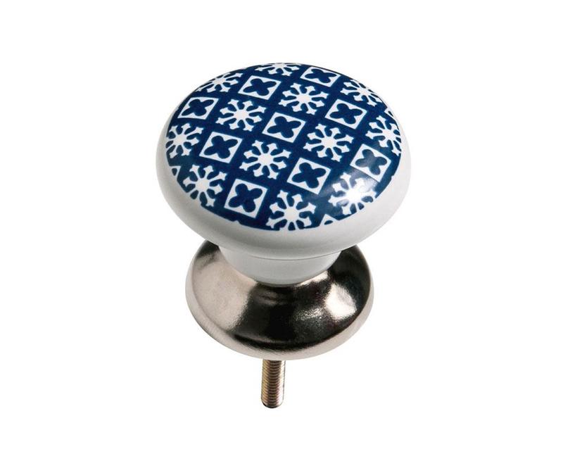 Set 4 butoni pentru sertar Royal
