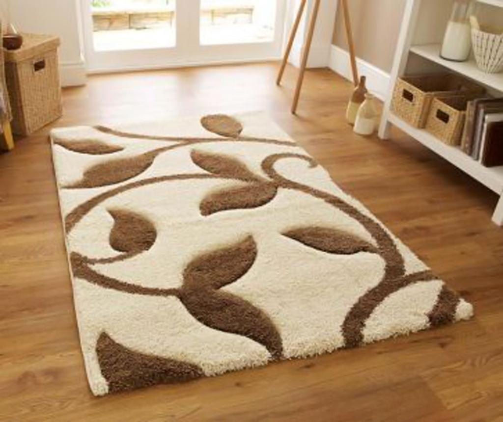 Covor Fashion Ivory and Beige 120x170 cm
