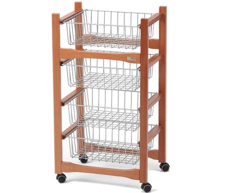 Kuhinjski voziček Ginger