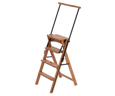 Πτυσσόμενη σκάλα Eletta Smart