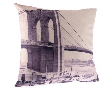Perna decorativa Old Bridge 45x45 cm