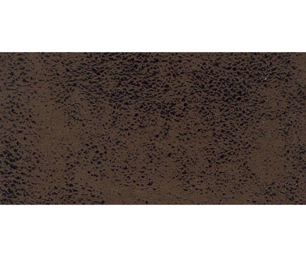 Tweed Dark Brown Kétszemélyes Kanapé