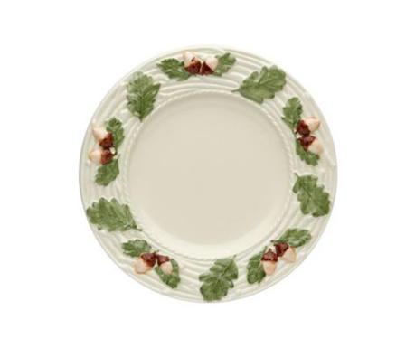 Acorn Desszertes tányér