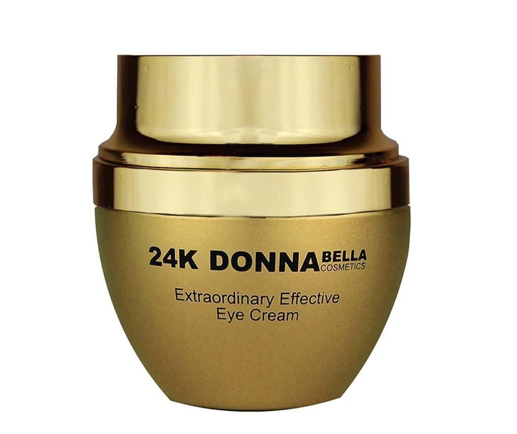Golden Szemkörnyékápoló krém 50 ml
