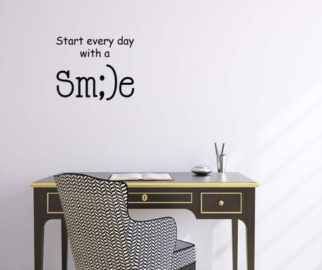Стикер Smile