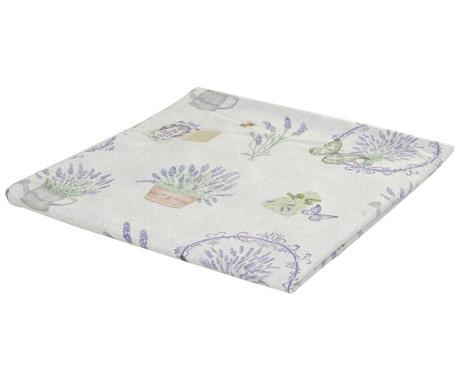 Provence Chic Asztalterítő 140x140 cm