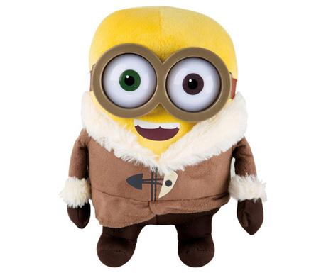 Плюшена играчка Minions Bob
