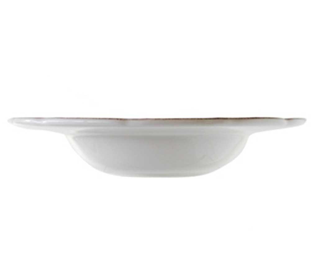 Duboki tanjur Feston Cream